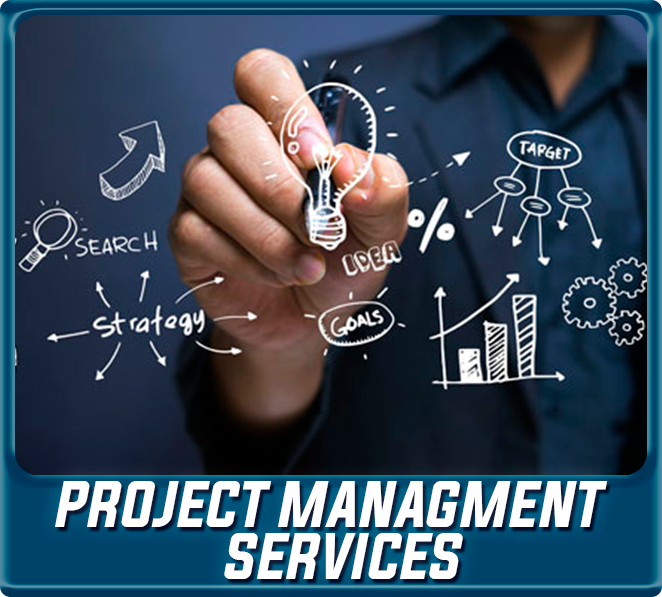 Project Managment Services